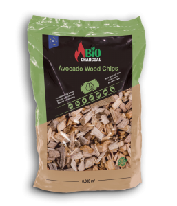 Avocado Wood Chips